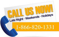 Locksmith Barrie